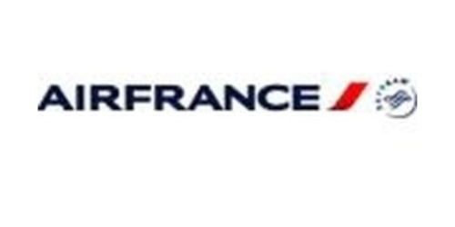 Air France coupon