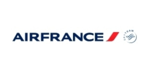 Air France - ES coupon