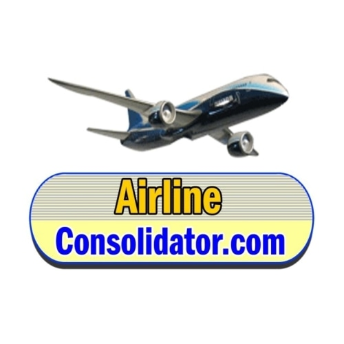 AirlineConsolidator.com