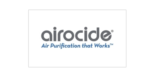 Airocide coupon