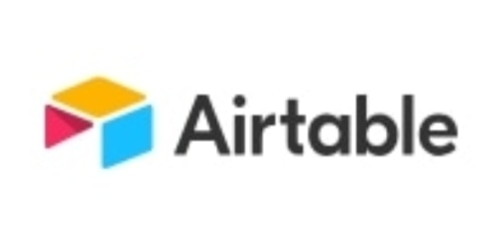 Airtable coupon