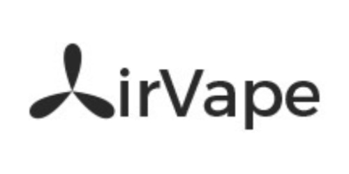 AirVape coupon