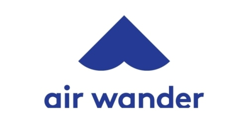 Air Wander coupon