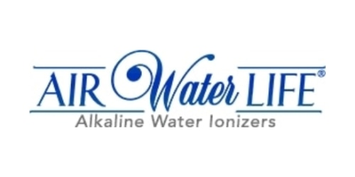 Air Water Life coupon