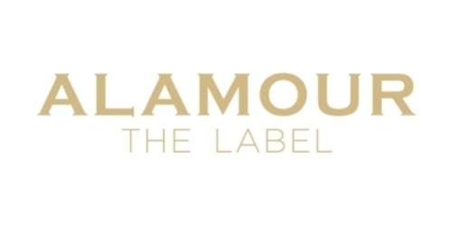 Alamour The Label coupon