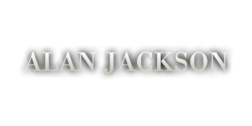 Alan Jackson coupon