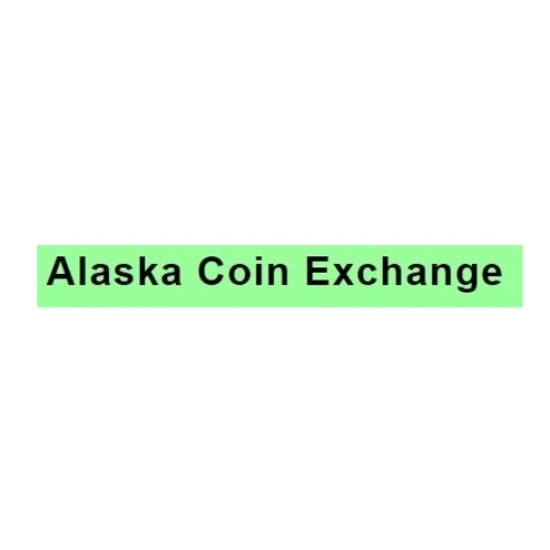 Alaska Coin Exchange