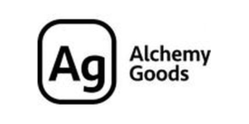 Alchemy Goods coupon