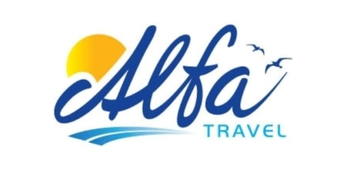 Alfa Travel coupon