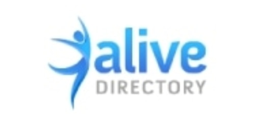 Alive Directory coupon