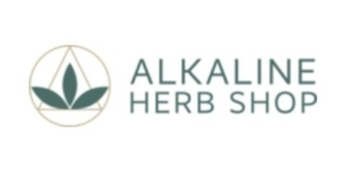 Alkaline Herb Shop coupon