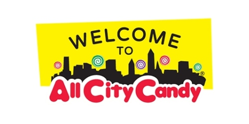 All City Candy coupon