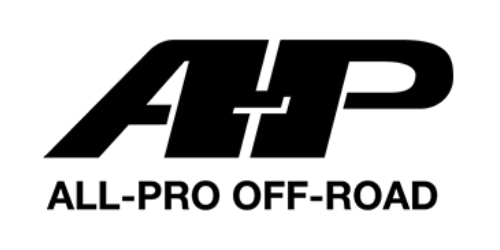 All-Pro Off-Road coupon