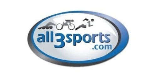 All3Sports.com coupon