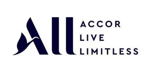 ALL - Accor Live Limitless coupons