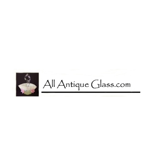 All Antique Glass