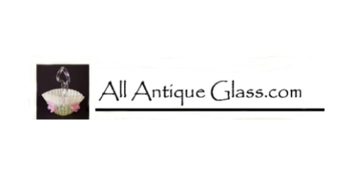 All Antique Glass coupon