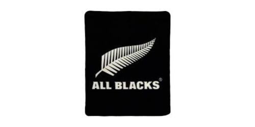 All Blacks Online Store coupon