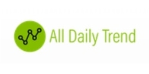 All Daily Trend coupon