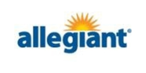 Allegiant Air coupon