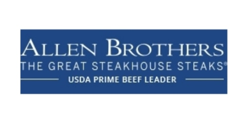 Allen Brothers coupon