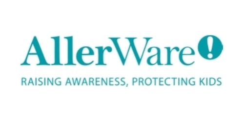 Allerware coupon