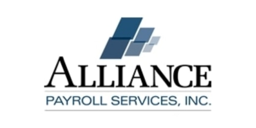 Alliance Payroll coupon