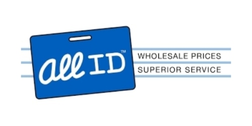 All ID coupon