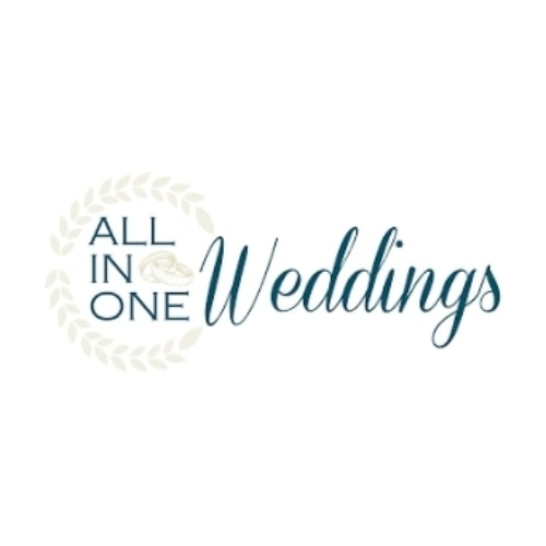 All In One Weddings