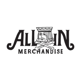 All In Merch