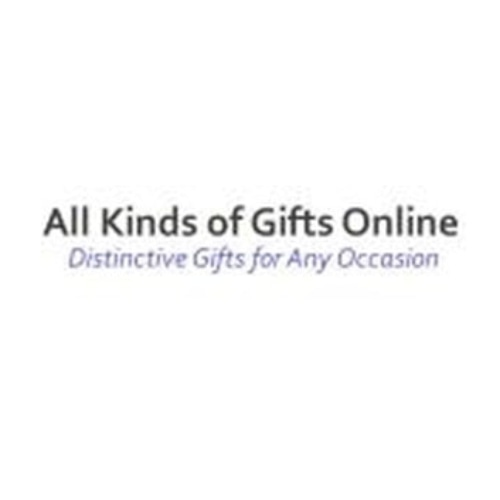 All Kinds of Gifts Online