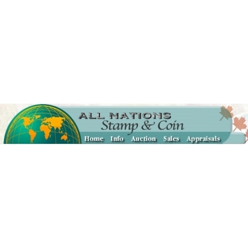 All Nations Stamp & Coin