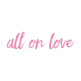 All on Love