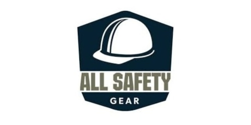 All Safety Gear coupons