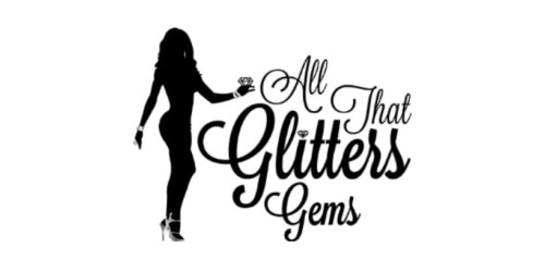 All That Glitters Gems coupon