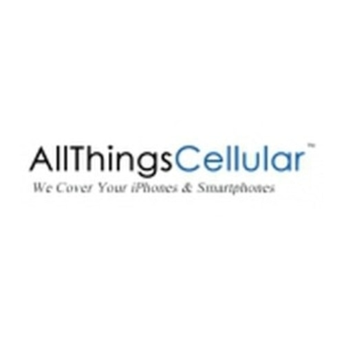 All Things Cellular