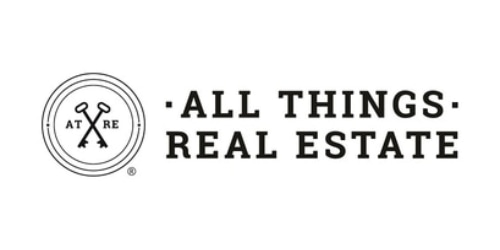 All Things Real Estate coupon