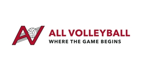 All Volleyball coupon