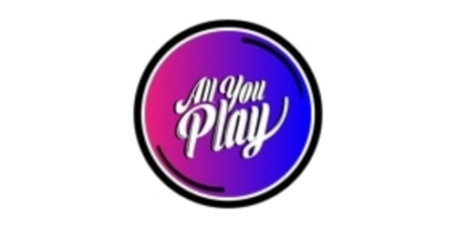 AllYouPlay coupon