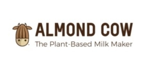 Almond Cow coupon