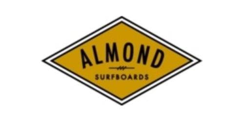 Almond Surfboards & Designs coupon