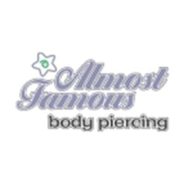 Almost Famous Piercing