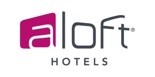 Aloft coupon
