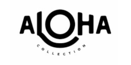 ALOHA Collection coupon
