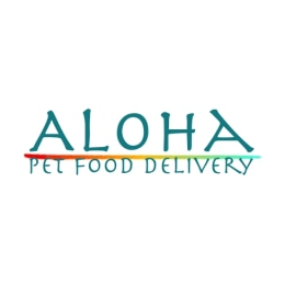 Aloha Pet Food Delivery