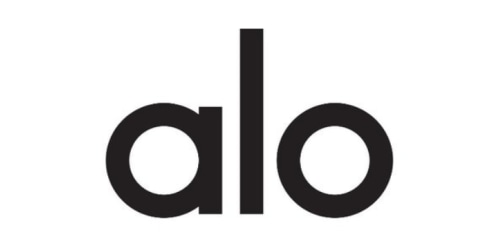 Alo Yoga coupon