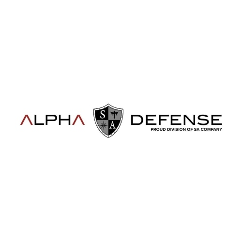 Alpha Defense Gear