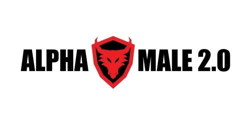 Alpha Male 2.0 coupon