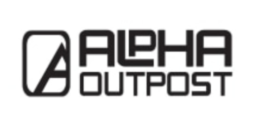 Alpha Outpost coupon