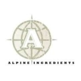 Alpine Ingredients